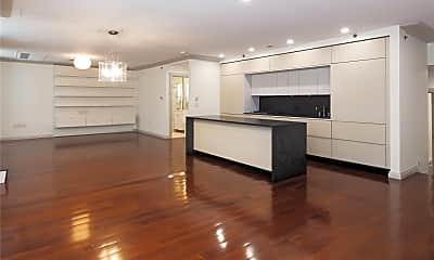 Living Room, 55 Wall St 930, 0
