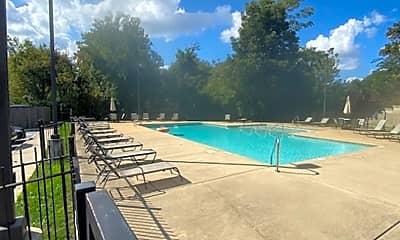 Pool, 2197 Nolensville Pike, 2
