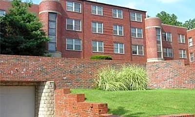 CityRentals Apartments, 1