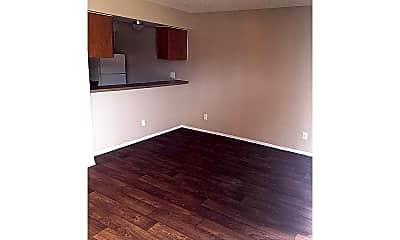 Living Room, Parkway Garden, 0