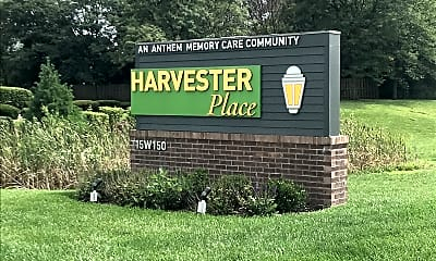 HARVESTER PLACE, 1