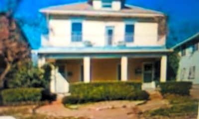 Building, 5306 Eastside Ave, 2