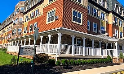 Jack & Margaret Myers Senior Housing (51 Units) NEGOTIATED, 0