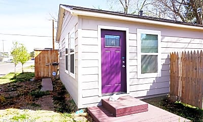 Patio / Deck, 2407 Joliet Ave, 0