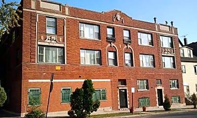 Building, 2838 E 91st St, 0