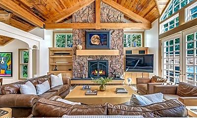 Living Room, 437 W Smuggler St, 0