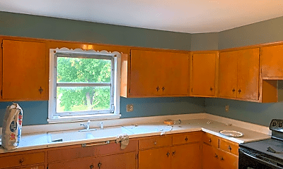 Kitchen, 422 South Western Avenue, 1