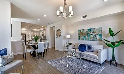 Living Room, 1114 W Blaine St, 1
