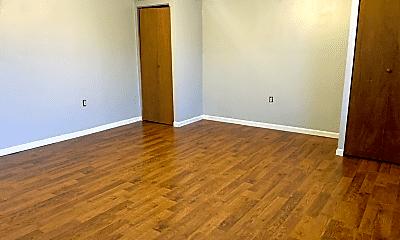 Bedroom, 326 Merrimac St, 2