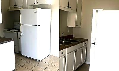 Kitchen, 306 N Gilmer St, 2