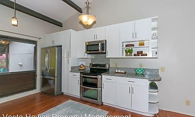 Kitchen, 1487 Hiikala Pl, 1