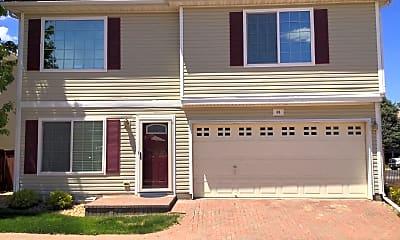Building, 20000 Mitchell Place Unit 68, 0