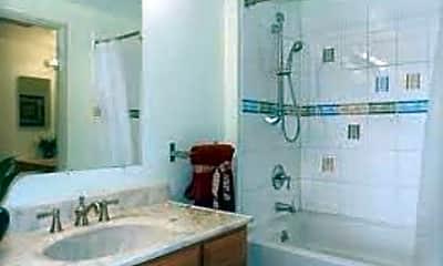Bathroom, 6363 Christie Ave., 0