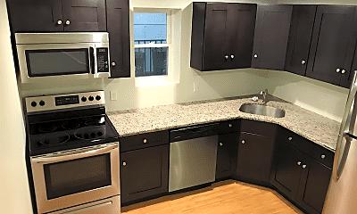 Kitchen, 327 N 40th St, 0