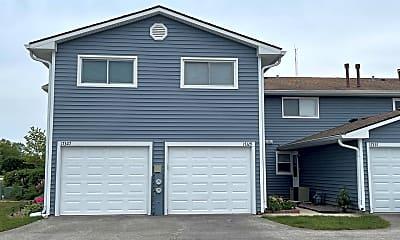 Building, 17329 Maple Ln 23, 1