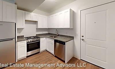 Kitchen, 5824 N 13th St, 2