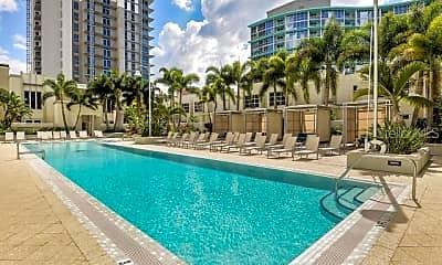 Pool, 415 E Pine St, 2