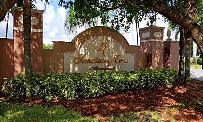 Sanctuary Cove Apartments, 1