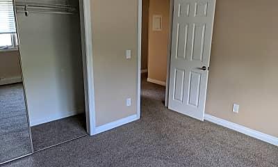 Bedroom 2, 11614 Dawn Street, Unit 1, 2
