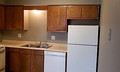 Kitchen, 2852 Stanton Street, 1