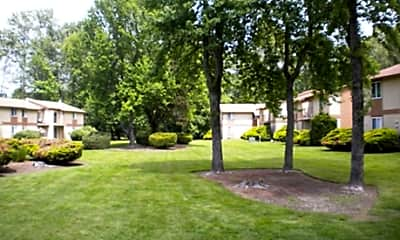 Fairways Apartments, 1