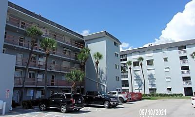 Building, 3799 S Banana River Blvd 816, 1