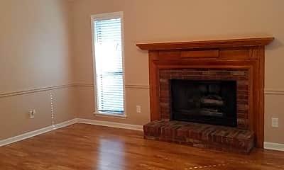 Living Room, 3038 Otter Ct, 1