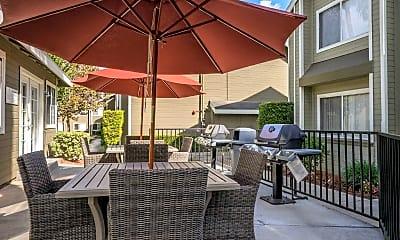 Pool, Sagewood Gardens Senior Living, 2