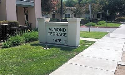 Almond Terrace Senior Apartments, 1