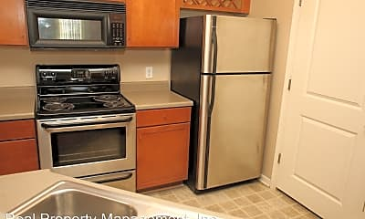Kitchen, 750 Walker Square, 0