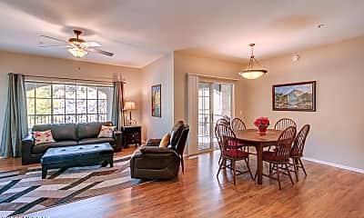 Living Room, 1500 E Pusch Wilderness Dr 17205, 0