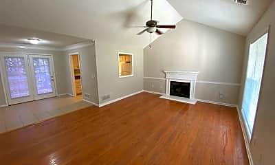Living Room, 2711 Winky Bluff, 1