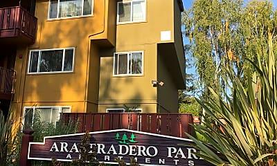 Arastradero Park, 1
