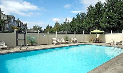 Pool, Ultris Abbey Rowe, 0