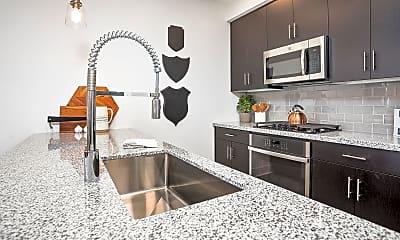Kitchen, 240 W Osborn Rd 2051, 0