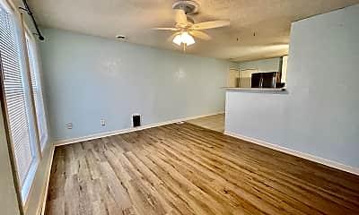 Living Room, 6405 E 152nd St, 1