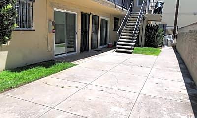 Building, 4045 Cherokee Avenue, 0