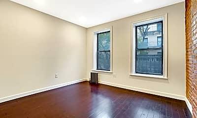 Living Room, 417 E 73rd St, 1