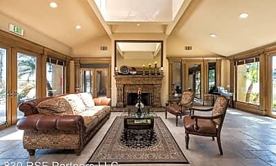 Living Room, 830 S Rancho Santa Fe Rd, 1