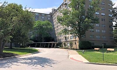 Building, 1030 E Lancaster Ave 216, 0