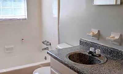 Bathroom, 50 Dodson Ave, 0