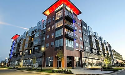 Building, The Vista at the Heights, 0