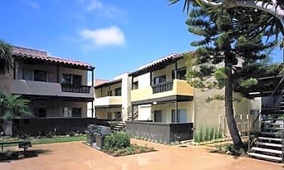 The Santa Barbara Apartments, 0
