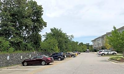 Hammerlee House Apartments, 2