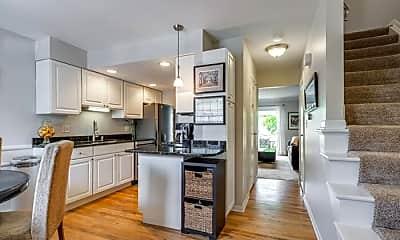 Kitchen, 2566 Scioto View Ln, 1