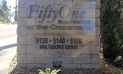 FiftyOne Baltimore, 1