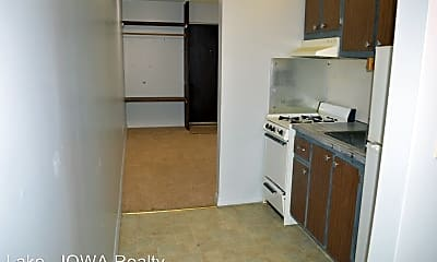 Kitchen, 104 S 8th St, 2