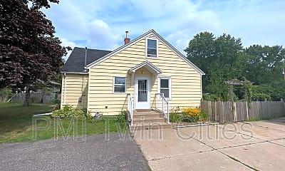 Building, 16211 Gleason Lake Rd, 1