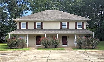 Building, 1535 Cedar Shoals Dr, 0