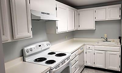 Kitchen, 4601 N Park Ave 705-E, 1